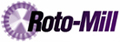 Roto-Mill_Colloid Mills logo