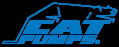 cat pumps logo