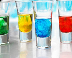 Liquid Blending