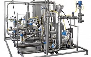 Industrial Homogenizer