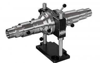 High Pressure Homogenizer Sonolator