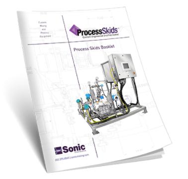Process Skids Booklet